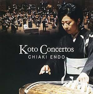 Koto Concertos