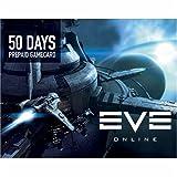 EVE ONLINE(R) ゲームタイムカード 50