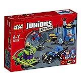レゴ (LEGO) ジュニア バットマン& スーパーマン vs レックス・ルーサー 10724