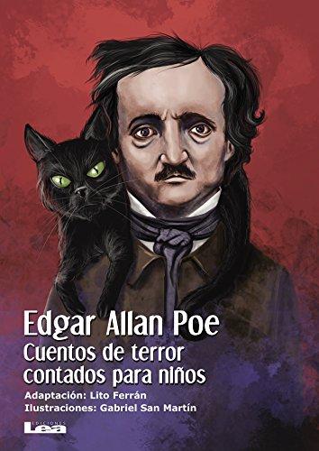 Edgar Allan Poe, cuentos de terror contados para niños (La brújula y la veleta)