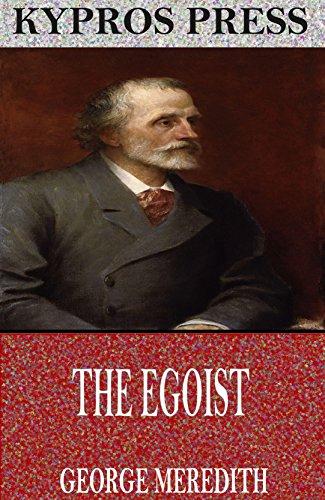 The Egoist (English Edition)の詳細を見る