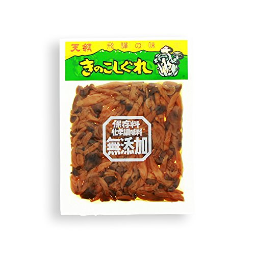 天領酒造 きのこしぐれ(110g)/しめじ シメジ キノコ 佃煮 無添加//