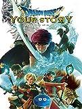 ドラゴンクエスト ユア・ストーリー Blu-ray 完全数量限定版[Blu-ray/ブルーレイ]