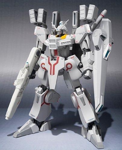 ガンダム・センチネル ROBOT魂 <SIDE MS> ガンダムMk-V(連邦カラー)