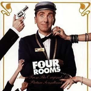 Four Rooms: Original Motion Picture Soundtrack