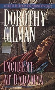 Incident at Badamaya: A Novel (English Edition)