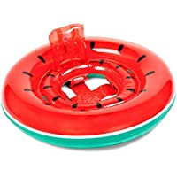 ナチュラル飾りほぼフラミンゴ形状Inflatable Baby Kids Float Seat水泳ボートリング 1026