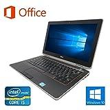 【Microsoft Office 2016搭載】【Win 10搭載】DELL E6330/第三世代Core i5-3320M 2.6GHz/メモリー4GB/新品SSD:120GB/DVDスーパーマルチ/13インチ/無線搭載/無線マウス/中古ノートパソコン (新品SSD:120GB)