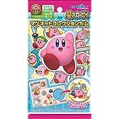 星のカービィ マグネットコレクションガム 20個入り BOX (食玩)