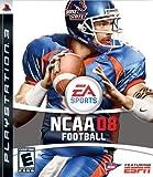 NCAA Football 08 (輸入版) - PS3