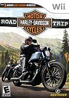 Harley Davidson / Game