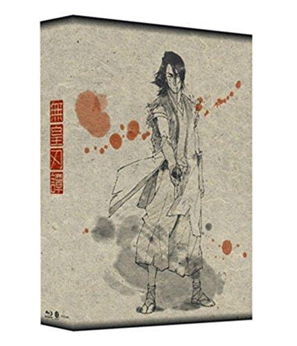 ストレンヂア -無皇刃譚- [Blu-ray]の詳細を見る