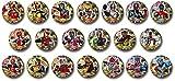仮面ライダー 缶バッジコレクション 12個入りBOX