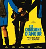 Les Chansons d'Amour (Original Soundtrack) 画像