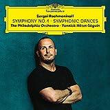 ラフマニノフ: 交響曲第1番、交響的舞曲