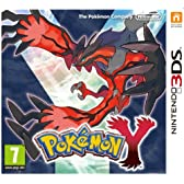 Pokemon Y ポケットモンスターY (輸入版:イタリア)