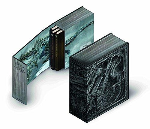 The Skyrim Library - Volumes I, II & III (Box Set) 発売日