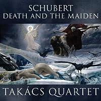 Schubert: String Quartets Nos. 13 & 14- Death and the Maiden (2006-11-14)