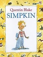 SIMPKIN (Red Fox Picture Books)