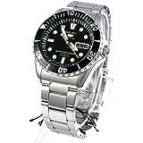 [セイコー]SEIKO 5 ファイブ スポーツ 腕時計 自動巻き SNZF17J1[逆輸入]