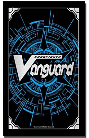 ブシロードスリーブコレクション ミニ Vol.6 『カードファイト!! ヴァンガード』