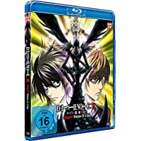 Death Note - Relight 1: Visions of a God - Blu-ray: Deutsch