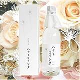 司牡丹酒造 ハナトコイシテ 特別純米酒 360ml