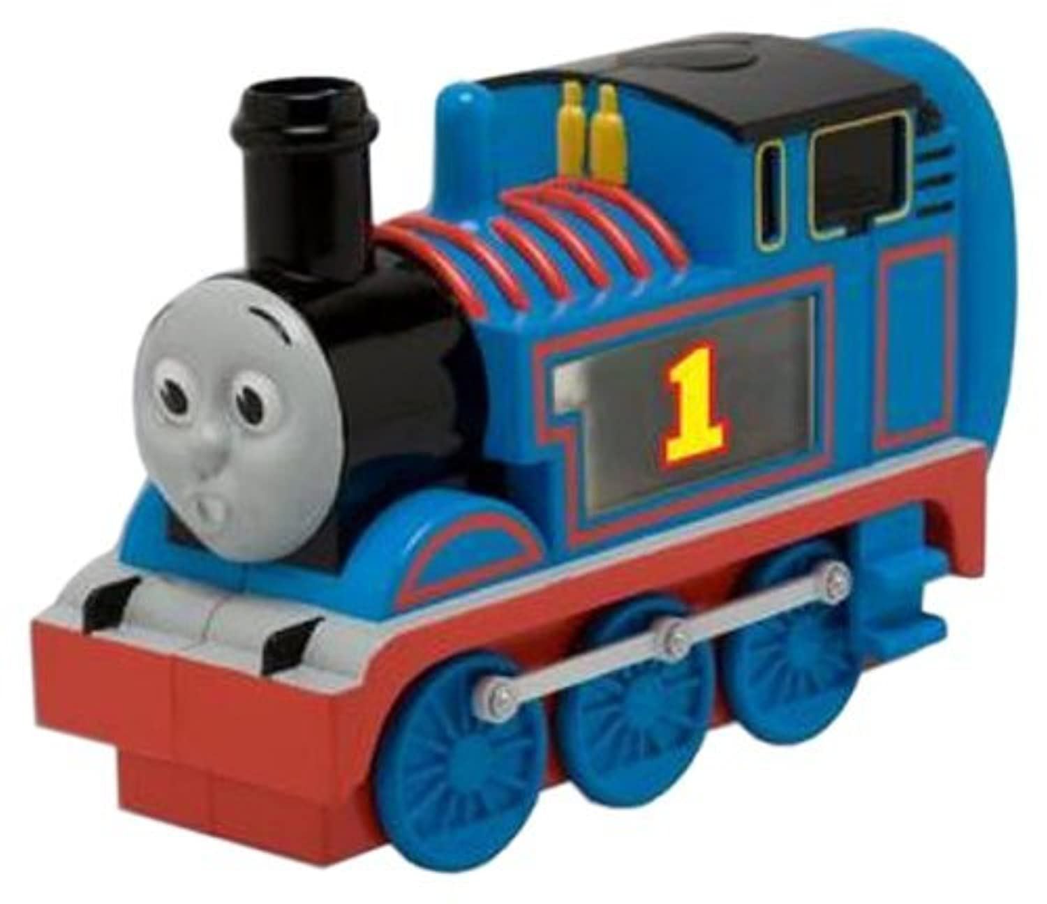 Thomas the Tank Engine Bubble Blowing Thomas by Imperial Toy