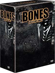 BONES ―骨は語る― DVDコレクターズBOX2