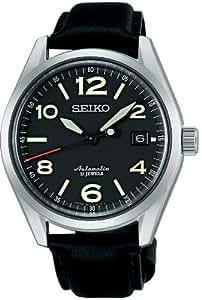 [セイコー]SEIKO 腕時計 Mechanical メカニカル 自動巻 (手巻つき) SARG011 メンズ