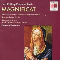 Magnificat/Sinfonia