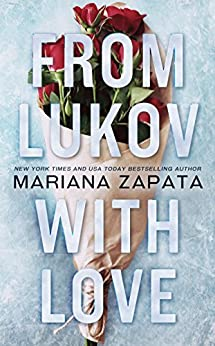 From Lukov with Love by [Zapata, Mariana]