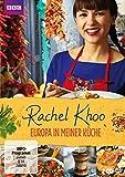 Rachel Khoo-Europa in Meiner Kche [Import anglais]