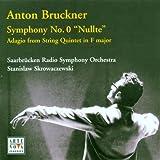 Bruckner;Symphony No.0