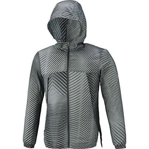 [アシックス] ランニングウエア ランニングパッカブルジャケット 154673 [メンズ]