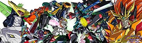 「勇者王ガオガイガーFINAL&GGG」Blu-ray BOX