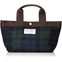 [ムーチョ] Harris Tweed Canvas Bag  HRT-S006