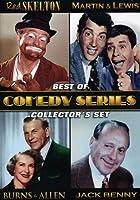 Comedy Series Collectors Set [DVD] [Import]