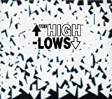 【Amazon.co.jp限定】THE HIGH-LOWS(特典:メガジャケ付)[Analog]
