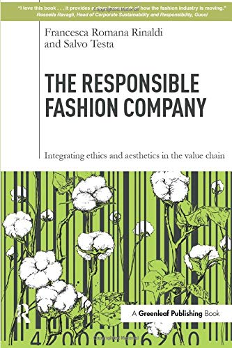 Download The Responsible Fashion Company 1783532211