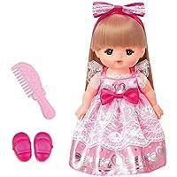 メルちゃん お人形セット おめかしプリンセス (人形付きセット)