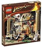 レゴ (LEGO) インディ・ジョーンズ 神殿からの脱出 7621