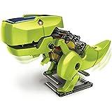 4-in-1 T4 Transforming Solar Robot
