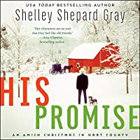His Promise (An Amish Christmas in Hart County)