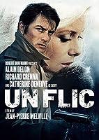 Un Flic (aka Dirty Money) [DVD]