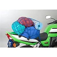 タナックス(TANAX) MOTO FIZZ ツーリングネットV ブルー LL/60L 生活用品 インテリア 雑貨 バイク用品 コミュニケーション ツーリングサポート 14067381 [並行輸入品]