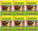 HARIBO ハリボー ツインベア175g×6