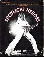 Spotlight Heroes