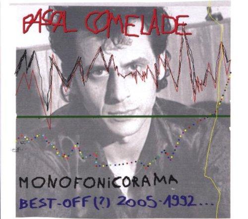 Monofonicorama - B.O. 1992-2005(Dig)