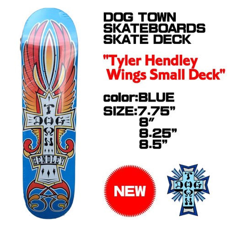 DOGTOWN スケートデッキ TYLER HENDLEY WINGS 8.25 a-7176